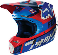 299 95 Fox Racing Youth V3 Divizion Mips Dot Helmet 234840