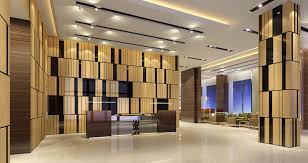 the importance of u201cthe first impression u201d in hotel interior design
