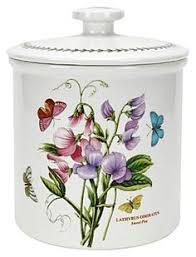 Portmeirion The Botanic Garden by Botanic Garden Pink Parrot Tulip Vase Portmeirion Pottery
