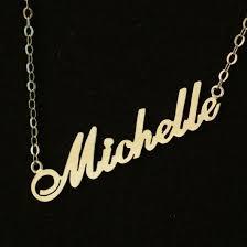 name necklaces personalized bracelets custom necklace
