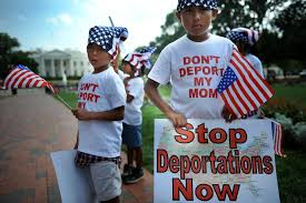 Obama No American Flag Obama Is Deporting More Immigrants Than Any President In History