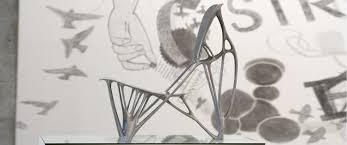 bone chair joris laarman