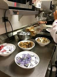 breakfast picture of chicago getaway hostel chicago tripadvisor