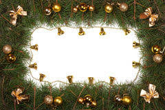 decorated christmas balls stock images image 10712934