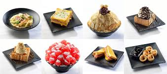 cuisine cor馥nne recette 相機食先銅鑼灣6大呃like冰品 food 美食 sundaymore