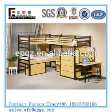 Triple Bunk Bed For Kids Three Bunk Bed Design Of Bedroom - Three bunk bed