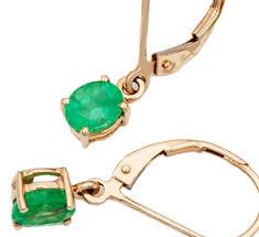 emerald earrings uk emerald earrings stud drop emerald green earrings uk tjc