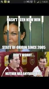 State Of Origin Memes - state of origin through your lens abc far north qld australian