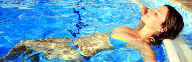Vitus Bad Schwimmbad Sauna