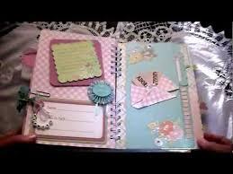 pregnancy journal book pregnancy journal mini album