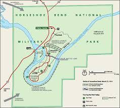 Alabama national parks images Horseshoe bend national military park national park service jpg