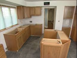 how do you build a kitchen island cabinet installing kitchen island kitchen island cabinets