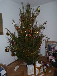file christmas tree with presents 2015 jpg wikimedia commons