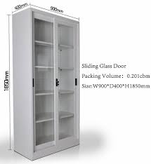 black 2 door filing cabinet new creative kd structure customized sliding glass door filing