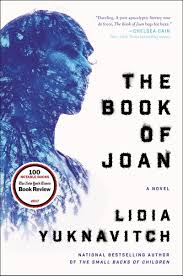 Joan Of Arc Flag The Book Of Joan A Novel Lidia Yuknavitch 9780062383273 Amazon