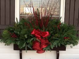 Christmas Decorations Outdoor Ideas - best 25 traditional decorative boxes ideas on pinterest