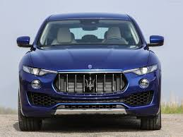 maserati blue 2017 maserati levante 2017 picture 60 of 115