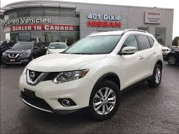 nissan canada factory warranty used inventory for 401 dixie nissan in mississauga on l4w 4n3 that