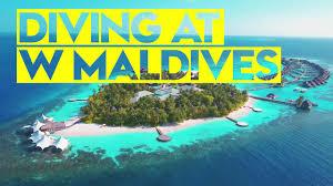 resort images w maldives