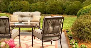 Patio Furniture Cushion Replacements Martha Stewart Outdoor Furniture Replacement Cushions My Apartment
