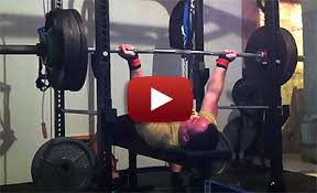 200 Lbs Bench Press 3 Ways To Increase Your Overhead Pressing Strength All Things Gym