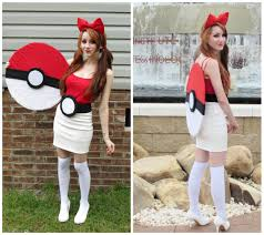 8 easy pokemon costumes for halloween 2017
