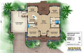 florida house plans with pool house plans for florida traintoball