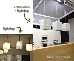 kitchen ventilation ideas kitchen and bath trends with ventilation options idea 0