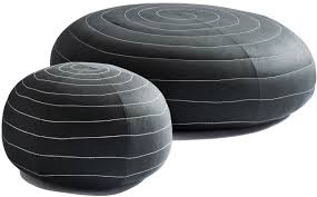Arper Pouf by Poufs Milia Shop