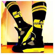 Wu Tang Socks Anthony Levine Nice Pinterest Photos