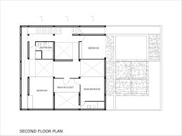 Sears Tower Floor Plan Gallery Of Studi O Cahaya Mamostudio 8
