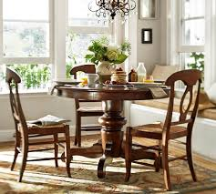 Dining Chairs And Tables Tivoli Pedestal Table Napoleon Chair 5 Dining Set