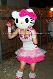 Kitty Halloween Costumes 30 Homemade Halloween Costumes Images