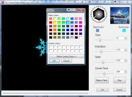 how to add snow flakes to images in paint net tip reviews