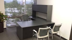 L Shaped Desk Office Furniture Maverick L Shape Desk Office Furniture By Kb