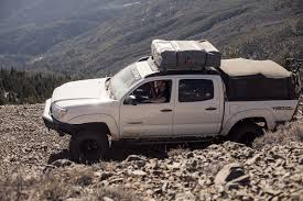 2005 Toyota Tacoma Roof Rack by Short Bed Tent Bed Rack Question Tacoma World
