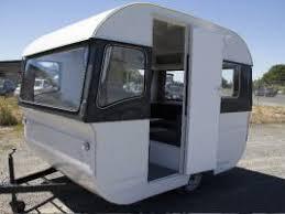 recent caravans scram