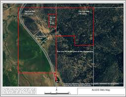 Lakeview Oregon Map by Lakeview Oregon Ranch Aerial