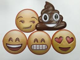 best halloween masks for sale these emoji masks are the best halloween costumes 5 can buy