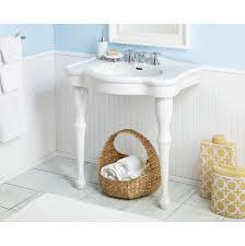 lavatory console bathroom sinks grove supply inc philadelphia