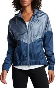 nike windbreaker nike women u0027s sportswear windrunner full zip jacket u0027s
