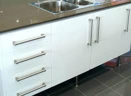 kitchen cabinet handle ideas kitchen drawer pulls breezeapp co