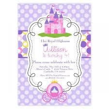 princess ariel birthday invitations tags princess birthday