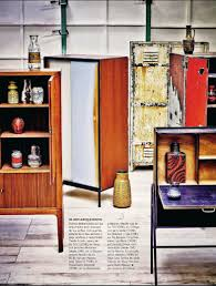 Modern Home Decor Magazines Mid Century Modern Furniture From Ad Spain Home Decorating