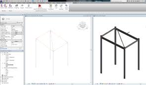 revit structure 2014 and tekla structures 19 1 autodesk revit
