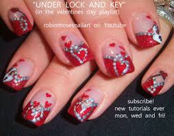 cute hello kitty nail designs how you can do it at home