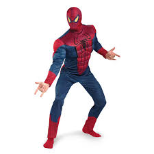 the amazing spider man movie muscle costume 58 99 the