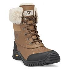 ugg s adirondack boot ii leather ugg s adirondack ii leather boots sun ski