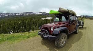 kraken jeep tripper 12