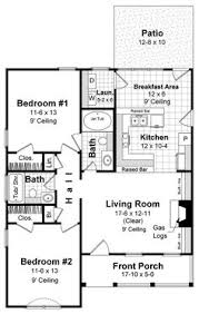 House Floor Plans With Dimensions The Oxford U20223 Bedrooms 2 Baths U2022square Feet 1 461 U2022dimensions